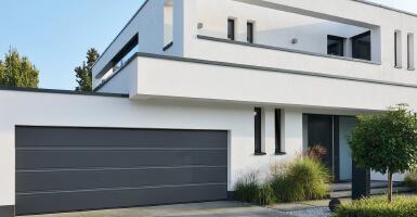 Bramy garażowe i drzwi boczne